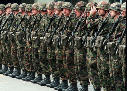 Sont sur bases de l armée de terre en france ou a l étranger